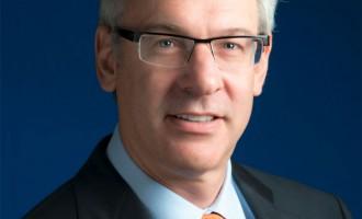 دیوید مک کی مدیرعامل  CEO رویال بانک