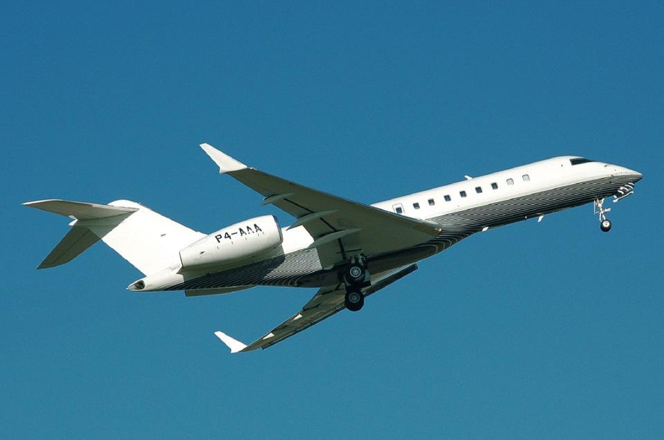«فکر می کنیم به مرور زمان (ایران) به بازار هواپیماهای CSeries  تبدیل شود،