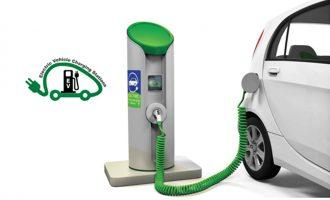 اونتاریو در حال ساخت 240 مرکز چارچ اتومبیل های برقی است.