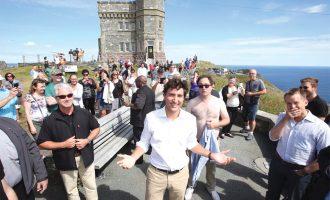 «گنجینه ملی ارزشمند کانادا»