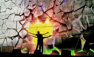 کنسرت رایگان راجر واترز در مکزیکوسیتی