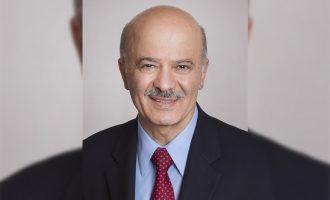 دکتر رضا مریدی نماینده مردم ریچموندهیل  در مجلس قانونگذاری انتاریو و وزیر  پژوهشهای علمی در دولت انتاریو