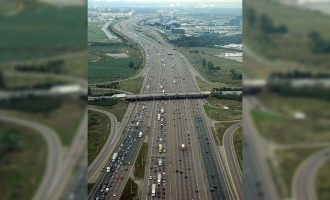 Ontario Highway 401