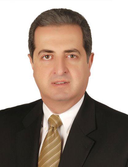 امید فغانی رئیس شورای بازرگانی ایران و کانادا