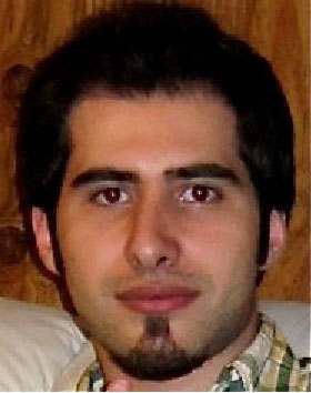 مهدی صمدیان فارغ التحصل کارشناسی ارشد علوم سیاسی، دانشگاه یورک