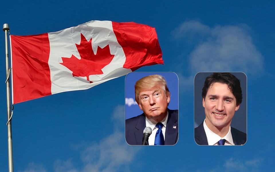 حزب محافظه کار کانادا در نیمه راه مبارزه بر سر انتخاب رهبر جدید خود است.