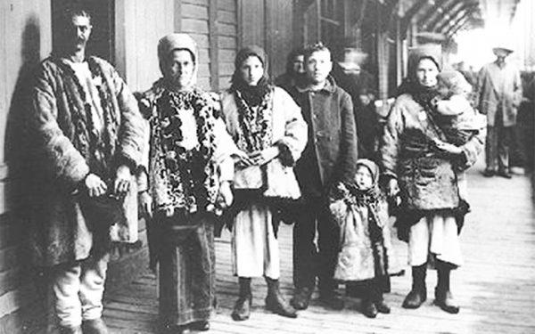 آغاز اولین برنامه جذب مهاجر کانادا