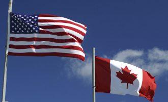 کانادا برای آمریکا شریک تجاری مطمئنی است.