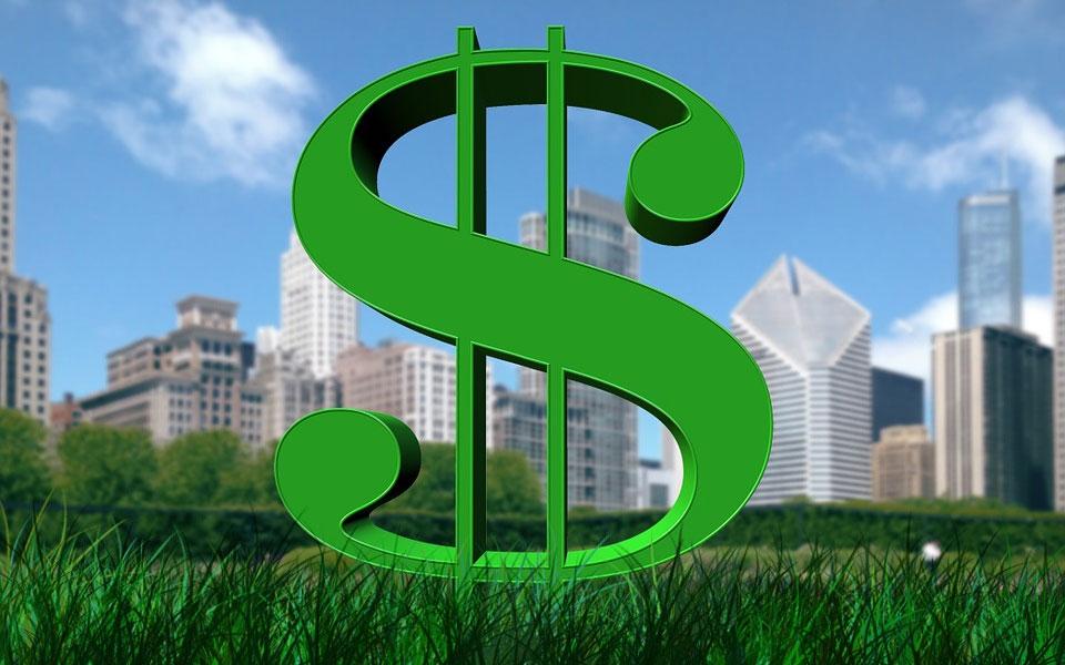 بانک مرکزی گفت که اقتصاد کشور در ماههای اخیر در جهت پیش بینی شده حرکت کرده است.