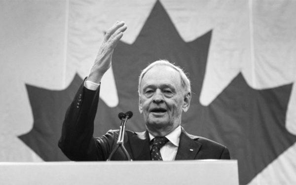 ژان کرتیین با اشاره به خونریزی های اخیر خاورمیانه:  مولتی کالچرالیسم کانادا بهترین پاسخ است!