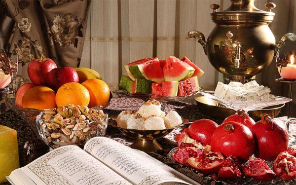 جشن پیروان آئین مهر، جشن اقوام آریایی، جشن میترا، جشن رومیان،  جشنی همزمان با شب تولد حضرت مسیح، جشن خوردن  و نوشیدن و شادی و...