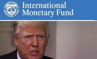 IMF-Trump