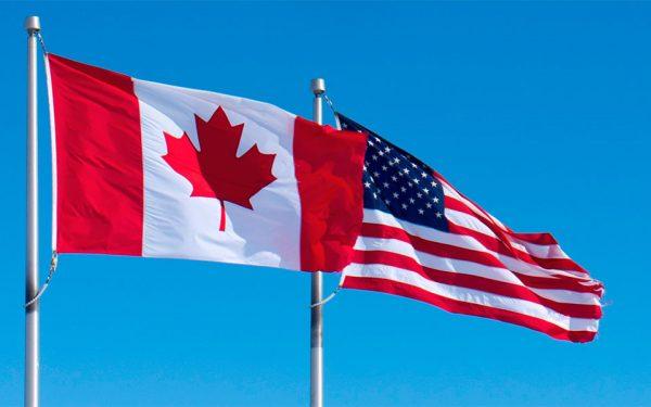 آقای ترودو در این توییت همچنین گفته: «به ما اطمینان داده شده است که با کسانی که پاسپورت کانادایی دارند با همان پروسه همیشگی بر خورد خواهد شد.»