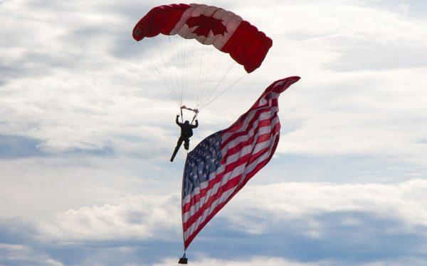 رالف گودیل به خبرنگاران گفت: «ما داریم از همه توان خود استفاده می کنیم تا شفاف سازی شود و با کانادایی ها در مرز به منصفانه برخورد شود.»