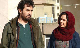 نمایی از فیلم فروشنده اثر اصغر فرهادی