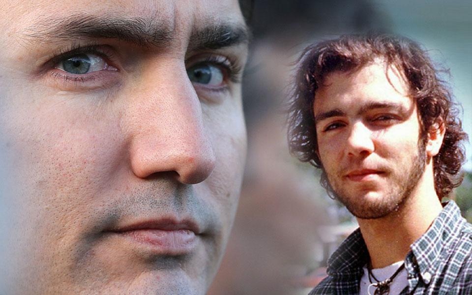 میشل ترودو،  کوچکترین برادر جاستین ترودو در نوامبر 1998 هنگام اسکی در بریتیش کلمبیا به دلیل ریزش بهمن جان سپرد.