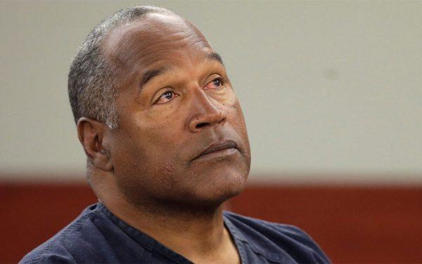 اوـ جی ـ سیمسون  بعد از حدود 9 سال از سپری شدن محکومیتش درخواست بخشش کرده.