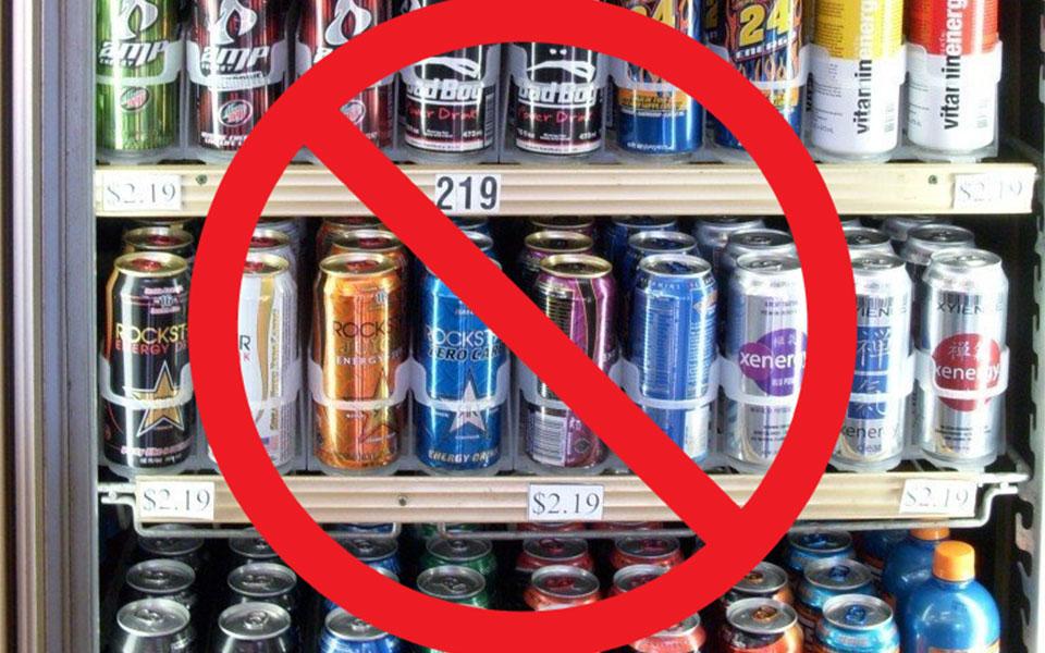 مقدار کافئین این نوشابه ها معمولا بیشتر از حداکثر مقدار مجاز تعیین شده برای کودکان از سوی وزارت بهداشت و درمان کانادا است.