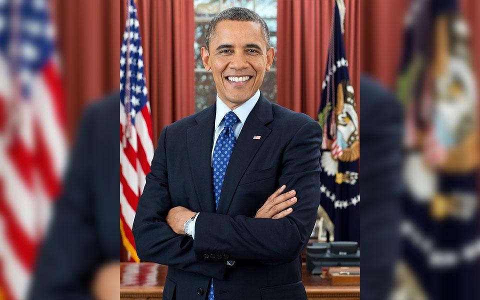 باراک اوباما رئیس جمهوری سابق آمریکا