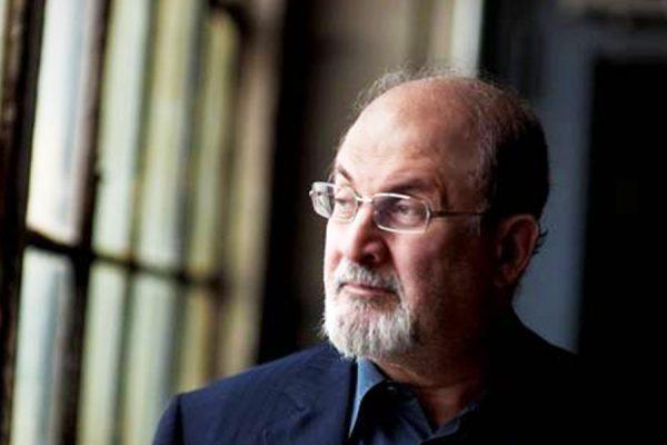 احمد سلمان رشدی