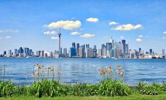 آیا بر خانه های خالی تورنتو مالیات بسته می شود؟