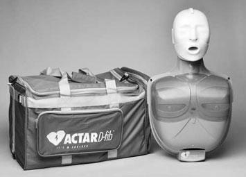 Actar 911 در حال حاضر در بسیاری از مراکز و موسسات مورد استفاده قرار می گیرد.