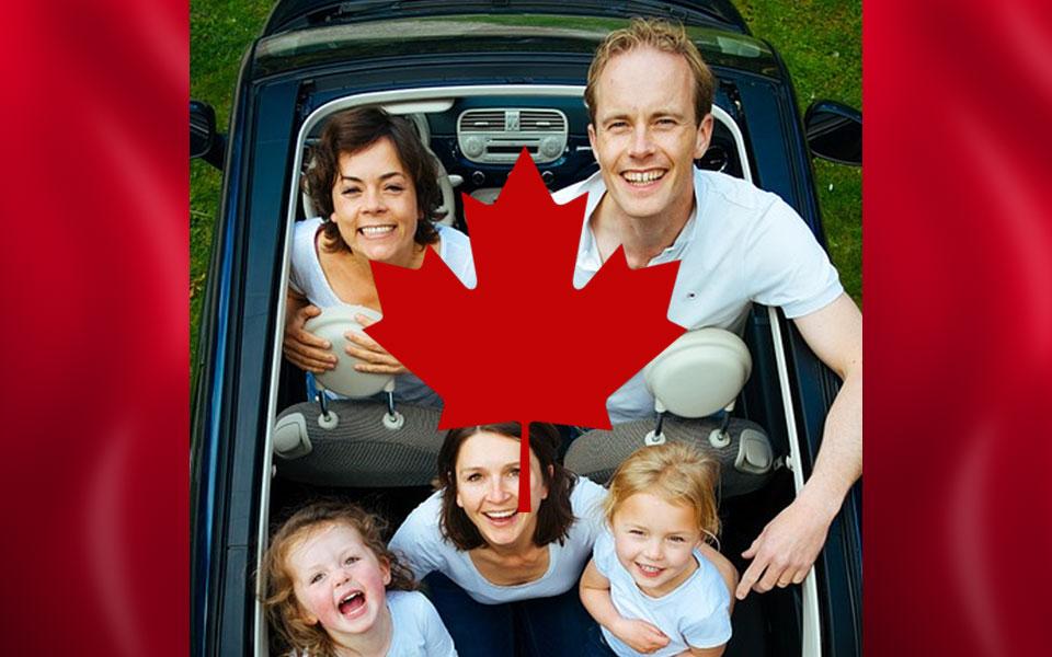 canada-family