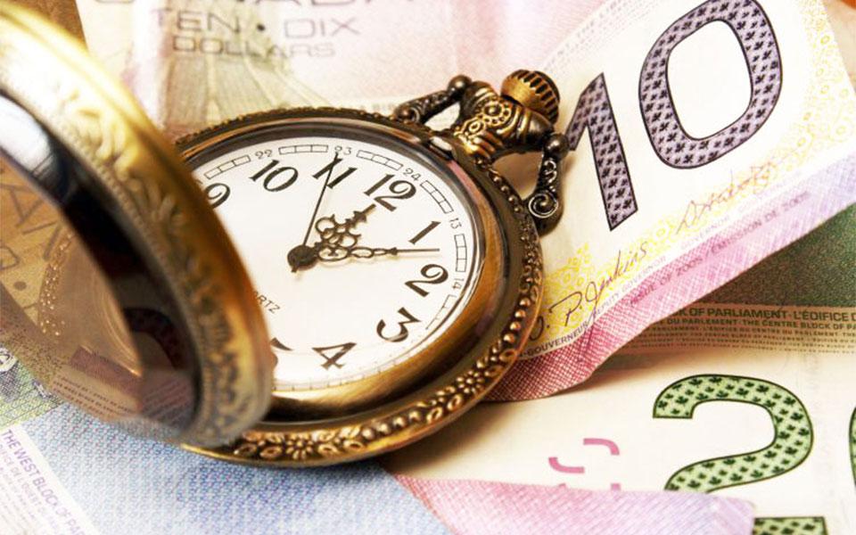 بانک مرکزی روز چهارشنبه گفت فعلا نرخ بهره را افزایش نمی دهد
