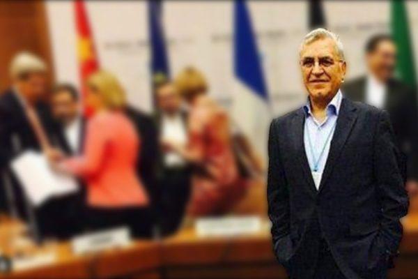 عبدالرسول دری اصفهانی جزو تیم مذاکره ایران در مذاکرات هسته ای با کشورهای 1+5