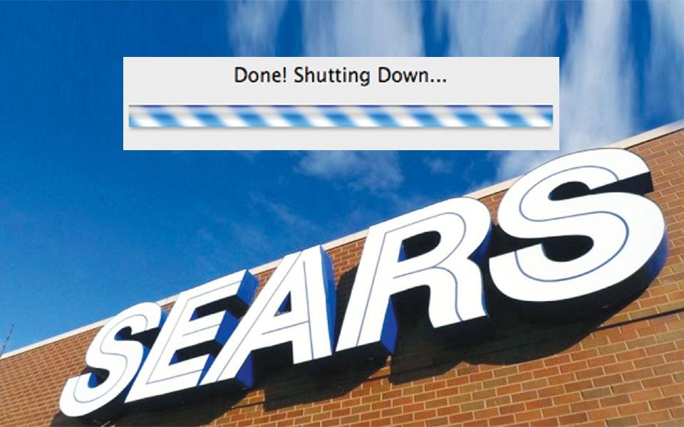 سیرز کانادا به خاطر از دست رفتن شغلها و بسته شدن فروشگاهها، ابراز تاسف کرده.