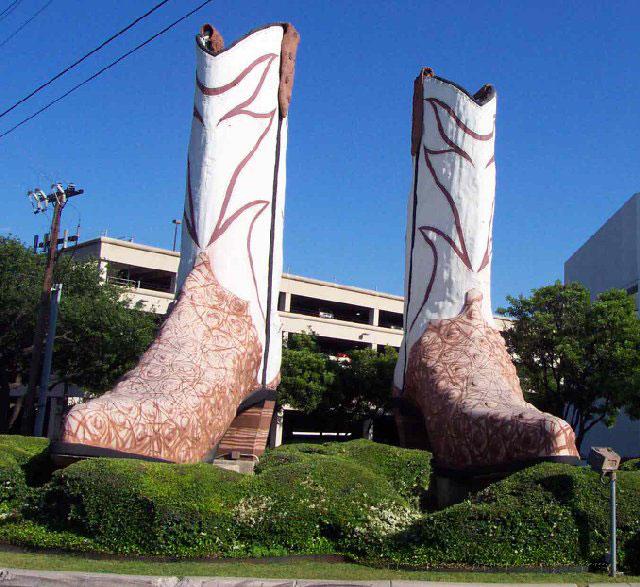 boots-SA