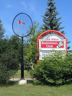 -badminton
