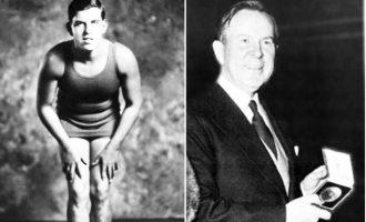 16 ژانویه 1927 : جورج یانگ (1972ـ1910) اولین شناگر فاصله 35 کیلومتری را شنا کرد  16 ژانویه 1958: «لستر پیرسون (1972ـ1897) رهبر حزب فدرال لیبرال شد