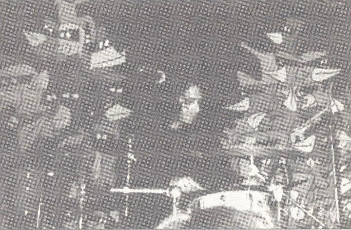 عکس از سلام تورنتو ژانویه 2003