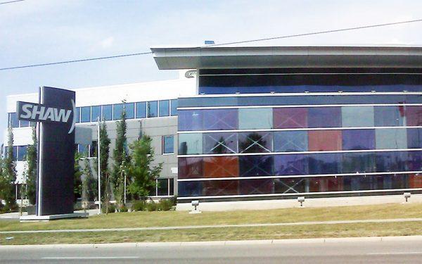 کمپانی شاو چهارمین کمپانی بزرگ وایرلس کانادا