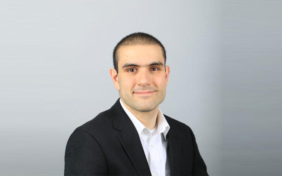 Alek Minassian /Linkedin