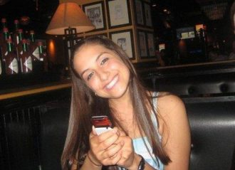 Anne Marie D'Amico was among the 10 people killed on Yonge St. on Monday.
