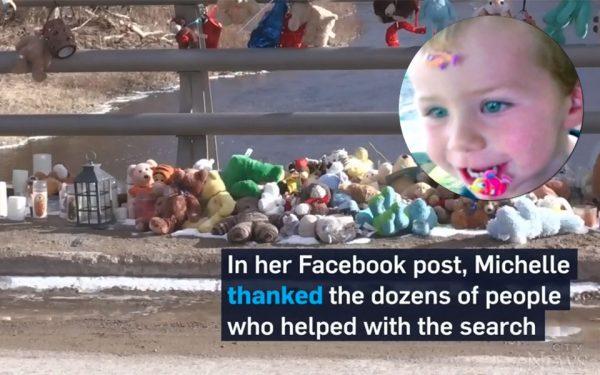 مادر کیدن به علت شدت جریان آب، نتوانست کودک 3 ساله اش را در دستانش نگه دارد و کیدن به داخل آب رودخانه لغزید و ناپدید شد.
