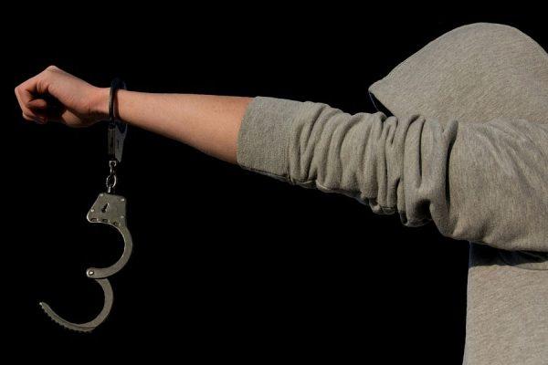 handcuf