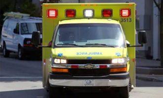 ambulanec