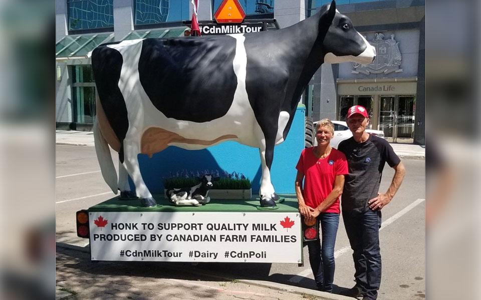 Photo: Farm Credit Canada via Twitter