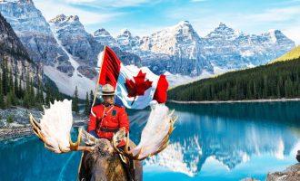سال قبل کانادا سوم و قبل از آن برای دهسال اول بود!