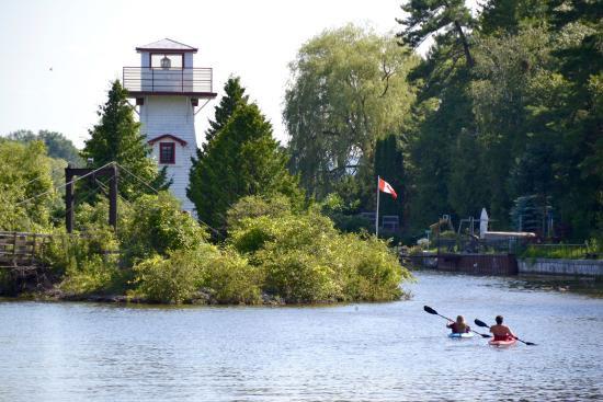 Nancy Island