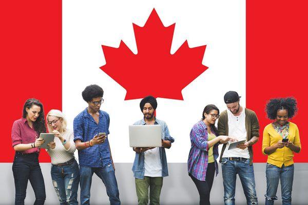 چرا خانواده ها کانادا را انتخاب می کنند؟