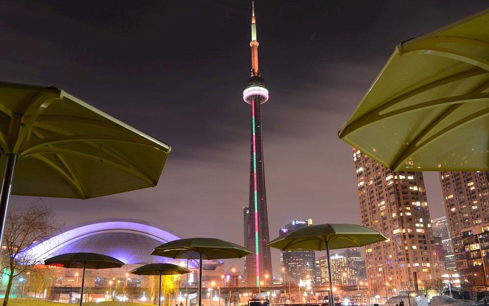 خبر داغ این که سه شهر کانادا در میان ده شهر نخست این جدول قرار دارند