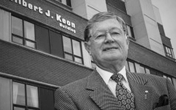 Dr. Wilbert J. Keon is an exemplary Canadian and world-revered cardiac surgeon