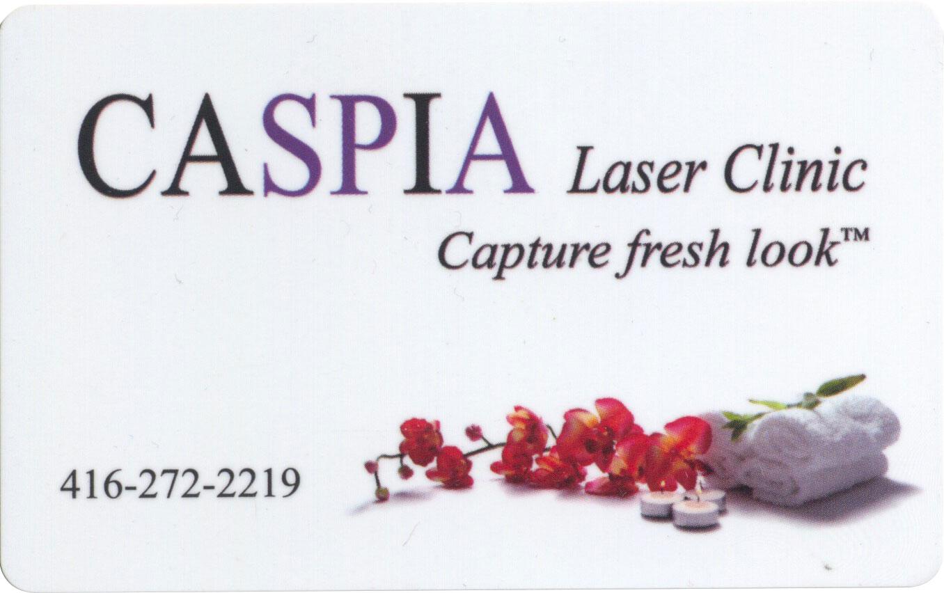 Caspia