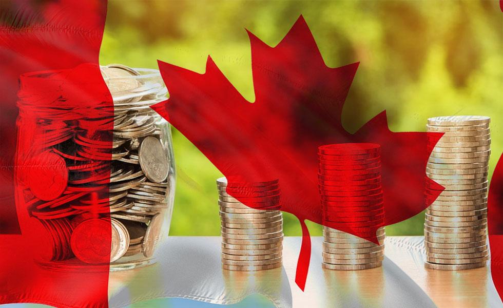 از سوی دیگر درصد کانادایی ها که فشار ناشی از بدهی ها برایشان سنگین شده از 35 درصد در سال گذشته به 40 درصد رسیده.