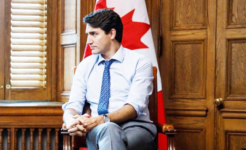 آمریکا با مکزیک قراردادی را امضا کرده که آن را «نفتا» می خواند ولی کانادا برای پیوستن به آن خواهان گنجاندن بندهایی است که منافع کانادا را حفظ کند.