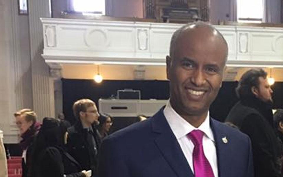 وزیر مهاجرت کانادا- عکس از فیس بوک